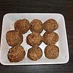 recette Boulettes viande et boulgour