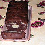recette Moelleux chocolat-banane