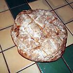 recette pain a l'ancienne au lard