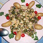 recette Langue d agneau sauce ravigote