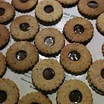 recette Biscuits aux noisettes