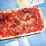 recette Gratin de blettes au parmesan