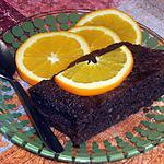 recette Cake au chocolat noisetté