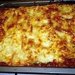 recette Lasagne façon Marcvip