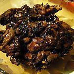 recette Poulet braisé au gingembre et à l'anis étoilé (recette chinoise)