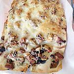 recette Lasagnes poulet et légumes printaniers (mes premières lasagnes)