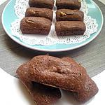 recette Brownie ZaZa