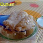recette yaourt banane