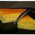 recette Gâteau réconfortant