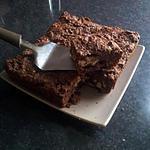 recette Pudding chocolat-coco