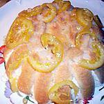 recette charlotte au citron