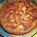 recette Gâteau mamette