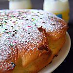 recette Yaourt en gâteau