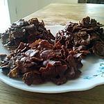 recette Roses des Sables