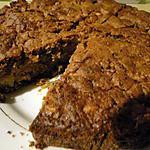 recette Gâteau à l'ananas et à la courgette (super-moelleux!)
