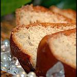 recette Brioche au miel de Lierre