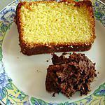 recette Mousse au chocolat noir