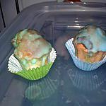 recette Mini mini cupcakes et leur glaçage coloré