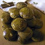 recette Biscuits au miel, aux 4 épices et à la cannelle