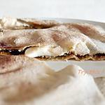 recette Pain libanais à l'italienne