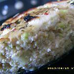 recette gratin de courgettes au carré frais façon maflo (diététique)