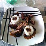 recette jarret de porc à la chinoise