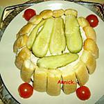 recette charlotte au thon