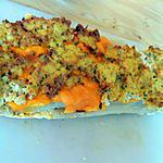 recette Terrine de dinde aux asperges
