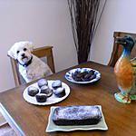 recette MUFFINS, MADELEINES ET CAKE AU CHOCOLAT