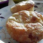 recette Muffins au jambon et à l'emmental