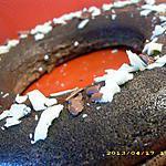recette mousseux au lait (gâteau pour les 12 ans de mon fils Anthony)