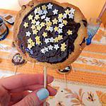 recette Cookies Pops