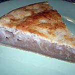 recette Gâteau A La Faisselle Et A La Bergamote