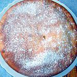 recette Gâteau aux amandes