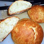 recette Petits pains maison