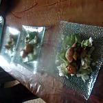 recette saint jacques au vinaigre balsamique