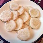 recette biscuit au citron