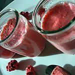 recette pink cream