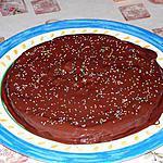 recette Gâteau forestier