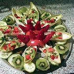 recette Salade endives