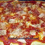 recette pizza liquide version marine