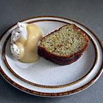 recette Gâteau aux bananes et à l`ananas