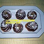 recette Petits gâteaux légers (CLIN D'OEIL A MELAYERS),merci pour la recette