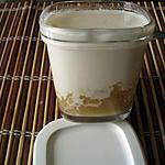 recette yaourts aux pommes