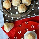 recette Rochers Congolais