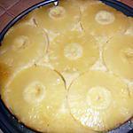 recette gateaux a l'ananas facile