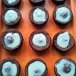 recette Cupcake aux chocolat