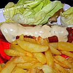 recette Andouillette de Troyes cuit à la plancha sauce moutarde