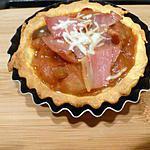 recette Quichettes fronton