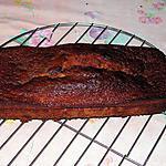 recette Cake au yaourt et banane